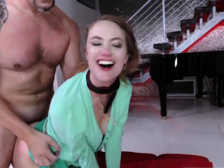 Rough petite anal Realty Submissive
