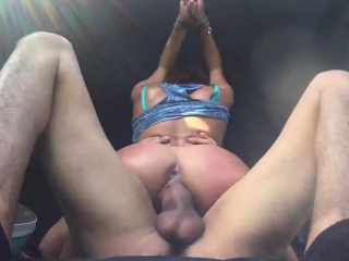Teen ass eating Angry boycompanions have no problem