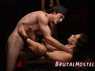 Brutal hardcore gangbang first time This is certainly a vaca