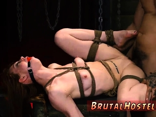 Extreme brutal Sexy young girls, Alexa Nova and Kendall