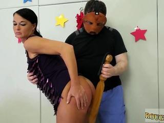 Bondage blonde fuck slave So we put on a talent