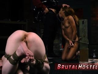 Hot rough fast Sexy youthful girls, Alexa Nova and