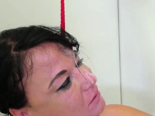 Perfect tits and ass gets hardcore fucked As for the cumshot