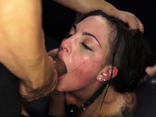 Teen anal bunny and russian maid Poor Rachael Madori.