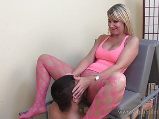 Female supremacy, many job opportunities for men