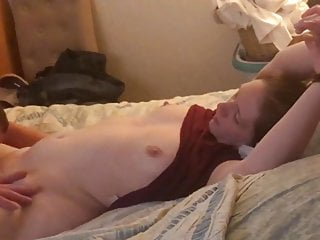 Real Affair With My Boss' Wife Bound In Bed