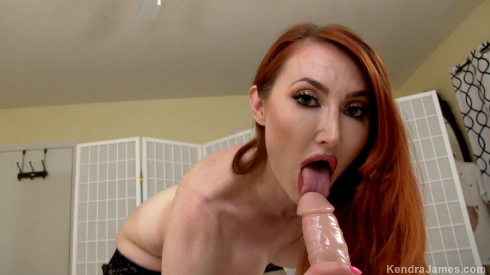 Late Night Domination From Mistress - Kendra James