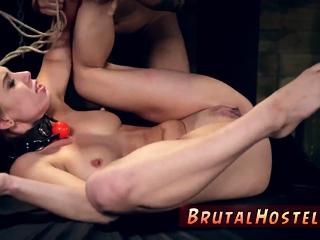 Blowjobs in hospitals and nipple bondage Best mates Aidra Fo