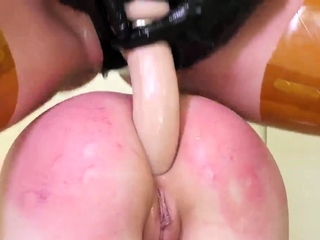 Chinese girl dominating This is our most extreme case file t