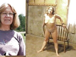 Mature Linda asks for exposure and humiliation