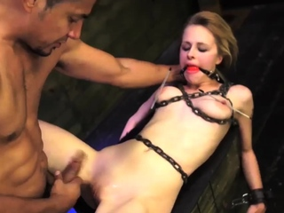 Stepmother and companion' crony's daughter domination xxx