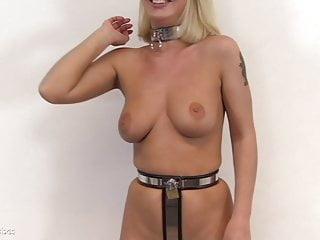 Darina - shock belt