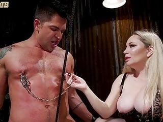 Femdom & Slave