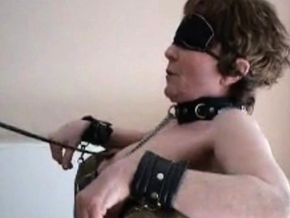 Neat German Mom turned into a Bdsm slave