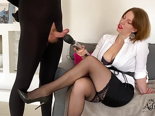 Unlocked to cum for Miss Adrastea!