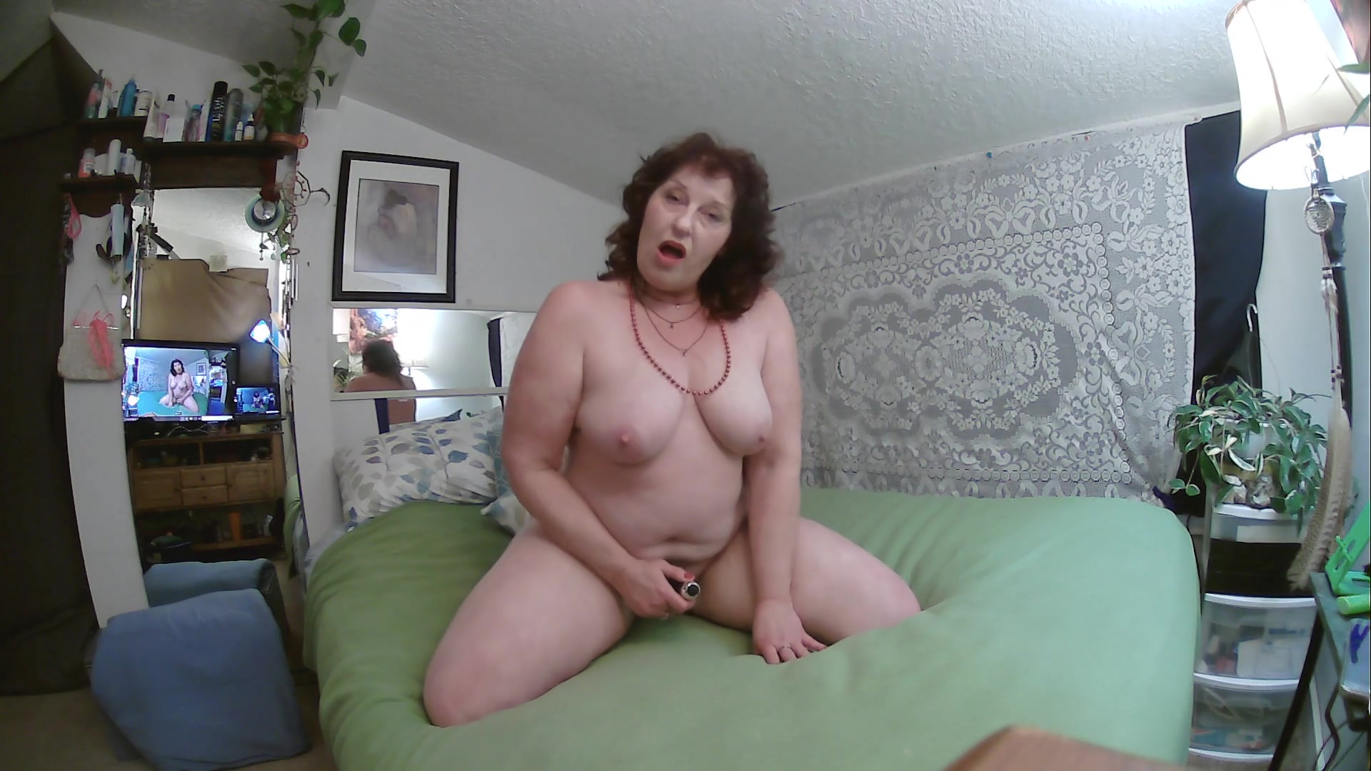V 575 First Financial Domination Ceo Ross Taken Down By His Angry Wife