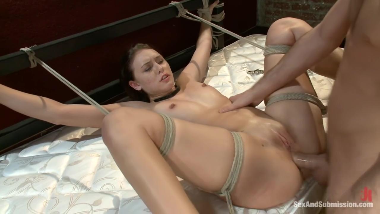 Kinky Katie Summers Hard Bdsm Porn Video