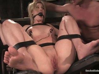 Fayth Deluca Crazy Bdsm Porn Video