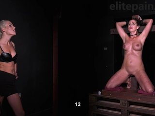 Elitepaincom Cards Of Pain 9 G Bdsm Torture Spanking Whipping Humiliation Pain 720p Amanda Ariel 720embedy Cc
