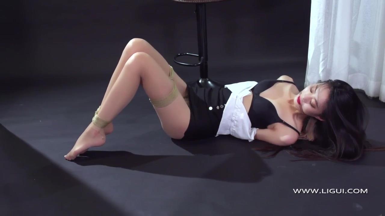 High Quality Delicate Pantyhose Bondage