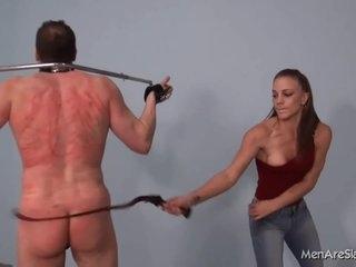 Menareslaves 142 Epic Whipping