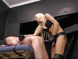 Hi my slave, look at me