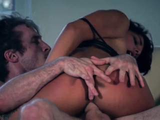 First time domination xxx Gina Valentina is one succulent te