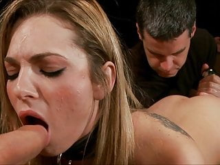 training anal slave 1