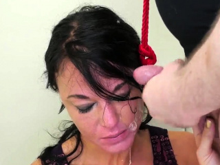 Rough petite gangbang hd and leather punishment Talent Ho