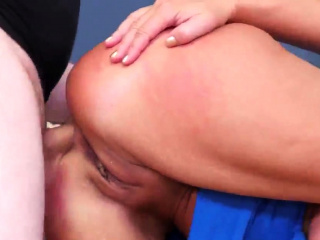 Huge bouncing boobs fucked Fuck my ass, fuck my head EXTREME