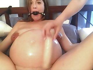Pregnant BDSM